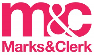 marks and clerk logo